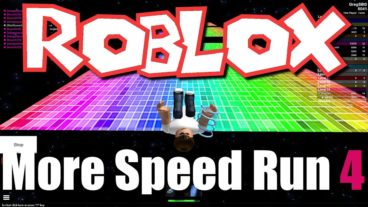 Roblox Escape The Giant Burger Obby Facecam Chad Alan Plays Roblox Speed Run Run For Your Life By Cybernova Games