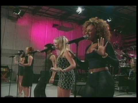 Spice Girls Too Much @ American Music Awards 98