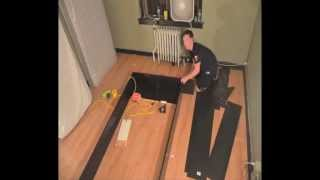 How To Build A Murphy Bed