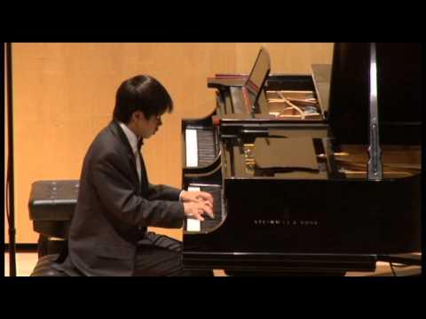 Alan Tang plays F. Chopin                        Nocturne Op. 27 #2 D flat major