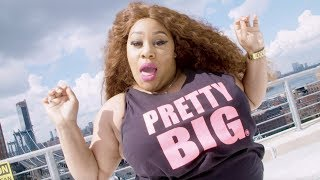 These Plus-Size Dancers Are A 'Pretty Big' Deal | SHAKE MY BEAUTY