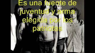 Incubus- Pistola En español