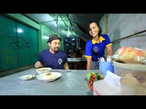 URBAN STREET FOOD EPISODE 41 - SOLO