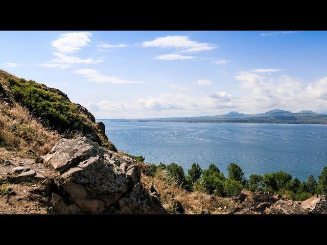 Озеро Севан переживает экологическую катастрофу