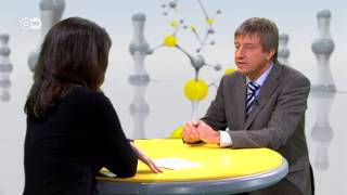 The promise and potential dangers of gene therapy | Tomorrow Today - Interview