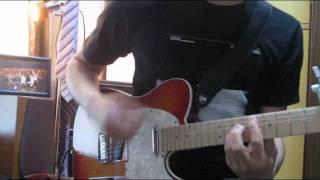 一発撮りで初うp。 原曲は右、ギターは左に振ってあります。 他動画↓ ...