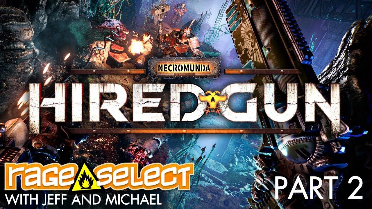 Necromunda: Hired Gun (The Dojo) Let's Play - Part 2