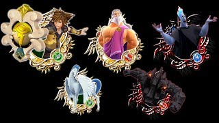New HSC, Olympus Medals, New World - KHUx JP Preview Stream