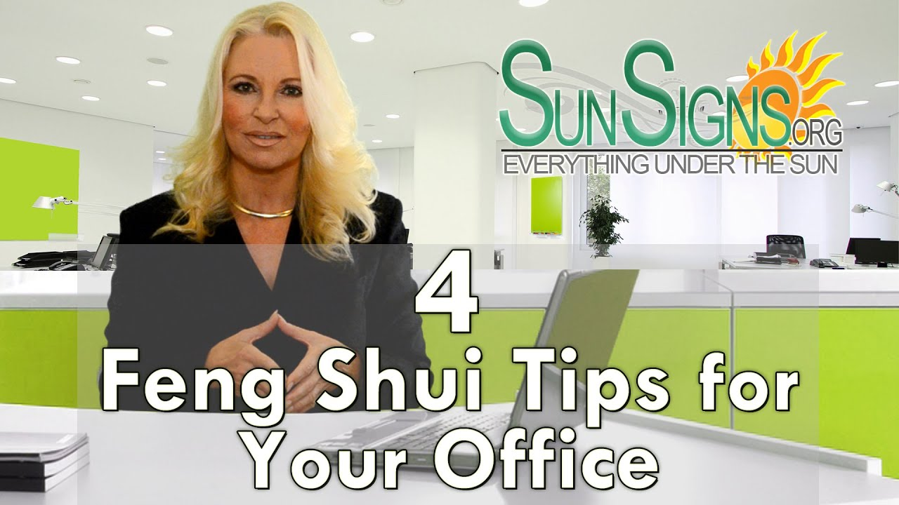 feng shui your office. Feng Shui Your Office L