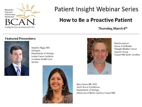 How to Be A Proactive Patient