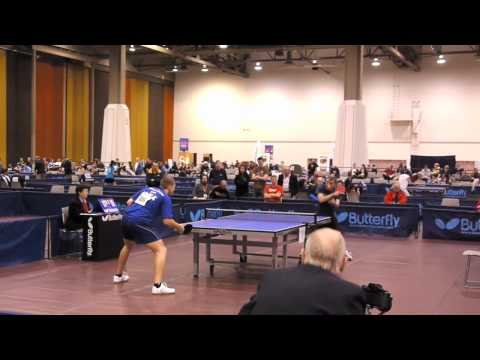 Final Game - Hardbat Semis - 2010 Nationals