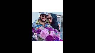 Стас  Михайлов поздравляет с днем рождения супругу