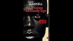 Mankell Henning   Mózg Kennedy'ego cd1
