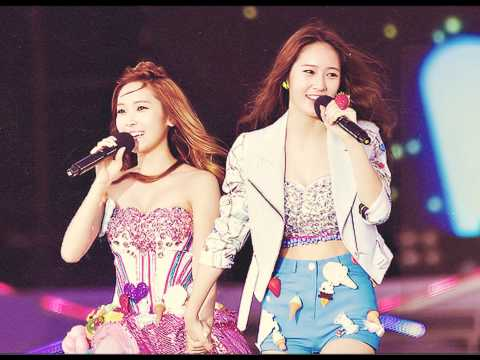 Jessica (SNSD) ft. Krystal F(x) Butterfly Ost. To The Beautiful You