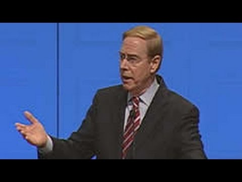 Gary Chapman | The Five Languages of Apology