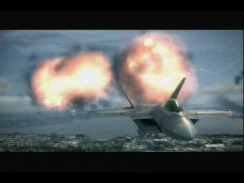 Consider, that Ace combat porn bad