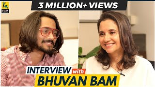 Interview With Bhuvan Bam | Anupama Chopra | BB...