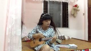 Đi rồi sẽ đến ukulele - Xuân Tiên ^.^