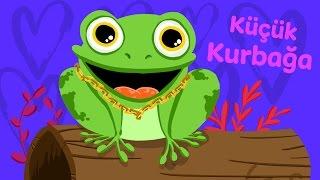 kk kurbağa   izgi film ocuk şarkıları 2016   ciciko kids