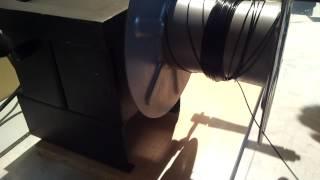 НИТЬ. 3D принтер(Настольный экструдер для изготовления нитей(0.5мм-4мм) и прутков из пластиков. Информация на сайте itc5.ru т.89254455886., 2014-12-20T14:42:34.000Z)