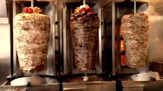 Lamb Shawarma Chicken Shawarma - Age Of Ultron - Final Scene