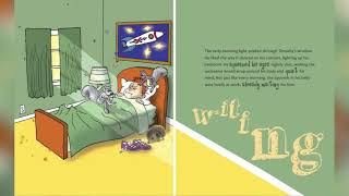 I Have Squirrels in my Belly - A Child's View of Anxiety