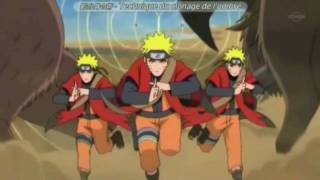 [HD] Awesome Amv Naruto - Sonne