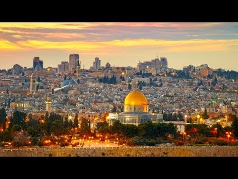 Most Beautiful Places In Jerusalem