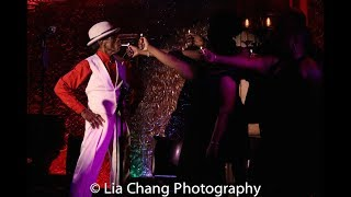 André De Shields Sings 'Viper's Drag' at Feinstein's/54 Below in 54 SINGS AIN'T MISBEHAVIN'