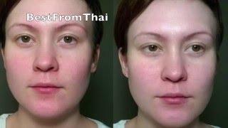Тайская косметика: кремы для лица(, 2016-01-07T09:43:40.000Z)