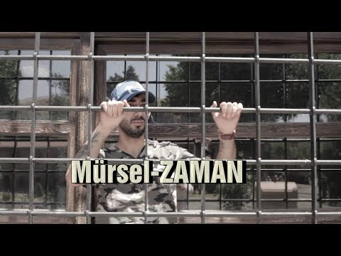 MÜRSEL - ZAMAN  (OFFICIAL VIDEO)                                     #Efecan