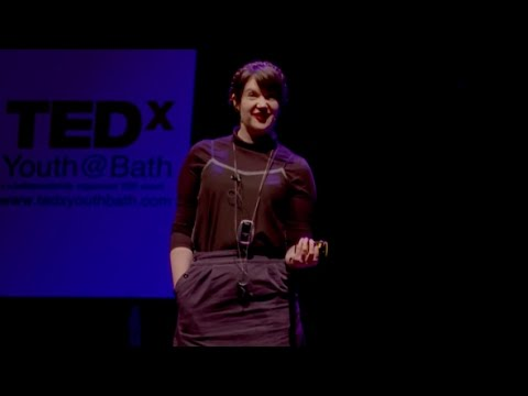 Activism Needs Introverts | Sarah Corbett | TEDxYouth@Bath