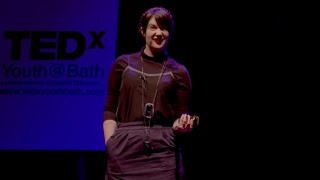 Activism Needs Introverts | Sarah Corbett | TEDxYouth@Bath