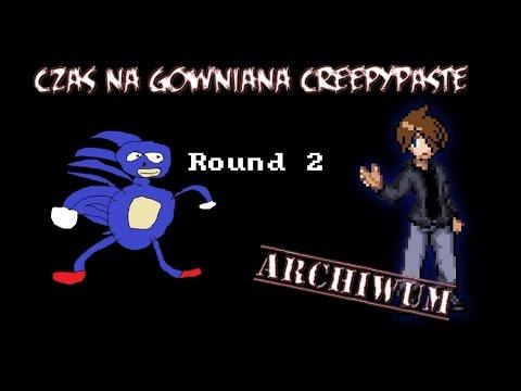 Czas na Gównianą Creepypaste: Sonic.exe Runda 2 [Archiwum]