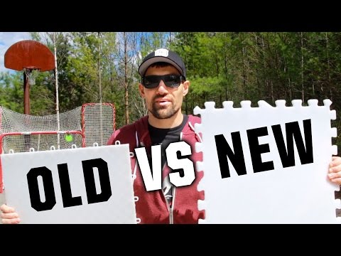 HockeyShot Tiles Review - New Tiles VS Old Tiles