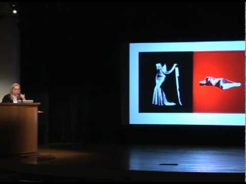 Sarah Charlesworth (Artist Talk): Conversations with Contemporary Artists