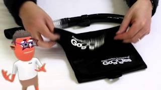 Diving accessories from Prescription Swimming Goggles