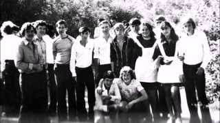 одноклассники -  выпускники  1981 года  поселка Саяк