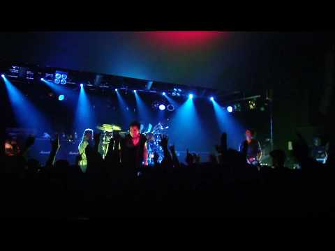 Papa Roach - Harder Than a Coffin Nail & Blood Brothers Live at Rock City Nottingham HD mp3