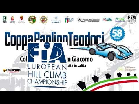 58^ Coppa Paolino Teodori 2019 clip-2 by aecgvideo
