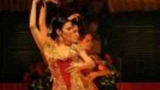 Watch Caterina Valente Flamenco Espanol video