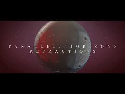 Parallel Horizons – Refractions