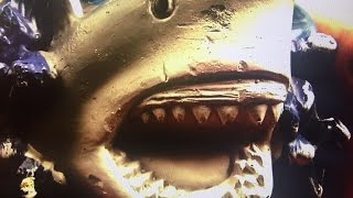 Digging Up Shark Teeth National Geographic On Fun House TV