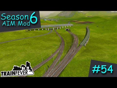 Brücken-Tunnel    Train Fever Season 6 #54 [1080p 60p]