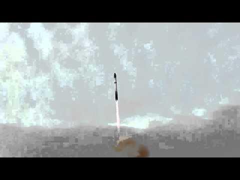 "МКК ""Космотрас"" запуск ASNARO 06.11.14 / ISC ""Kosmotras"" ASNARO Launch"