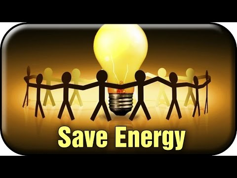 Energy Wasted ≥ Energy Utilized | Living Green