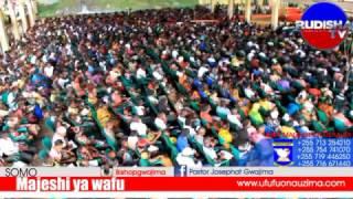 VITA NA MAJESHI YA WATU WALIOKUFA 3/5 Bishop Dr Gwajima - bonyeza SUBSCRIBE