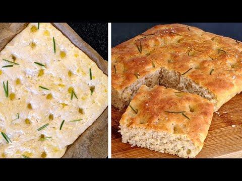 focaccia-recette-facile-et-rapide-pour-un-pain-fait-maison-que-personne-n'est-prêt-d'oublier-!