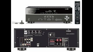 Problems receiver troubleshooting yamaha Solved!