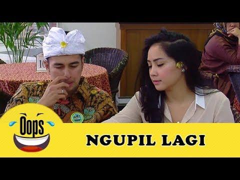 Oops!: Raffi Ahmad Ngupil Lagi - Episode 12
